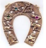 Amuletos para el trabajo, la suerte, la abundancia y muchos más