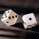 Brujería para la suerte: Suerte en los juegos de azar