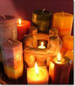 ¿Qué es un ritual mágico?