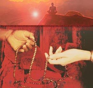 Meditación con mantras
