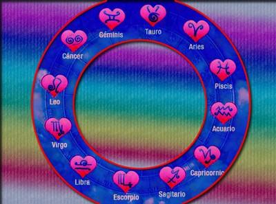 Los signos astrológicos y el amor