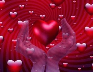 La energía del amor