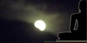Meditacion de luna llena para el amor
