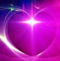 Meditar en el corazón