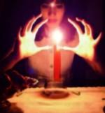 Hechizo y conjuros de amor