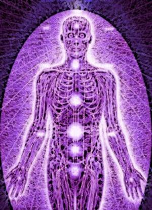 El cuerpo astral