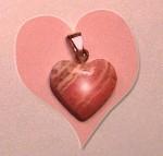 Rodocrosita: la piedra del amor