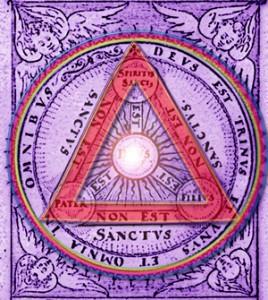 Símbolos esotéricos