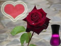 Hechizo en un perfume para enamorar