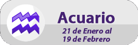 Compatibilidad de Acuario con los otros signos del zodiaco