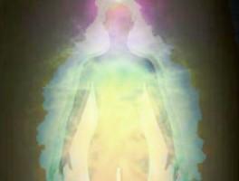 Reconocer el aura y limpiarla
