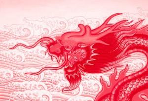 Magia china para espantar espíritus