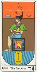 elemperador-tarot-egipcio