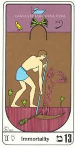 inmortalidad-tarot-egipcio