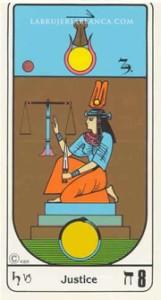 lajusticia-tarot-egipcio
