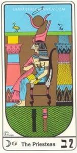lasacerdotisa-tarot-egipcio
