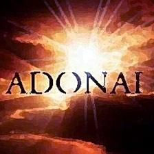 Adonai, uno de los diez mantras curativos