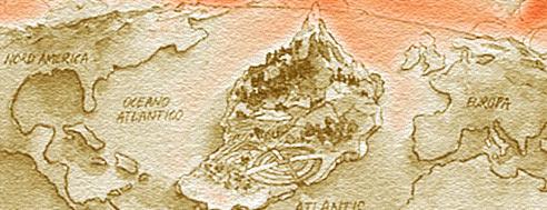 Existió la Atlántida?