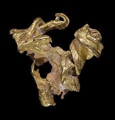 El poder esotérico del oro