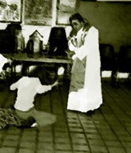 Qué es el exorcismo
