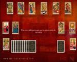 Tirada de cartas gratis – Tarot Gratis