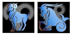 Compatibilidad del signo de Aries con Capricornio