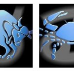 Compatibilidad del signo de Tauro con Cáncer