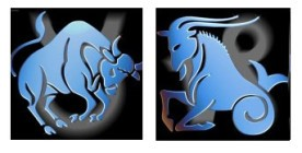 Compatibilidad del signo de Tauro con Capricornio