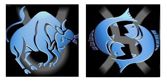 Compatibilidad del signo de Tauro con Piscis