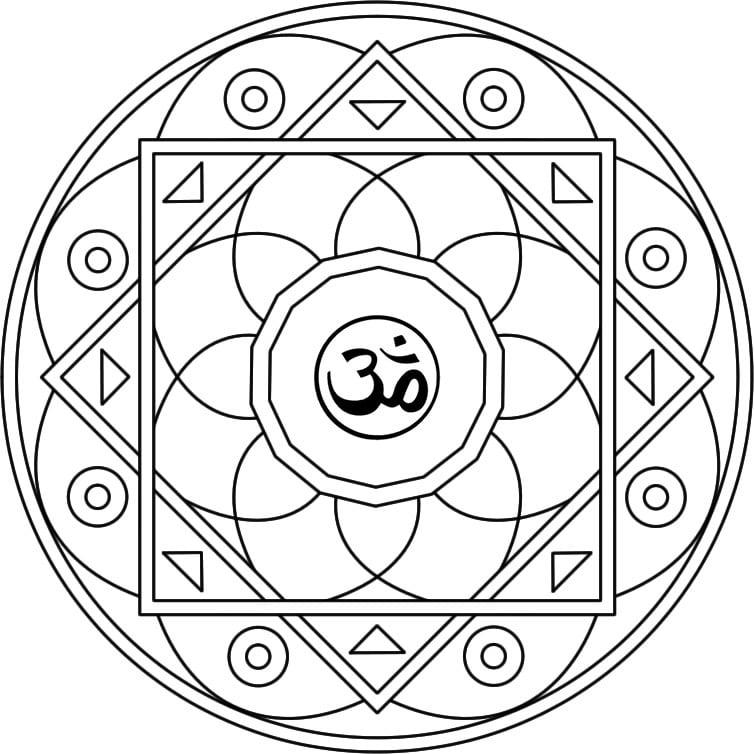 mandala-19-mandala-om