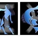 Compatibilidad del signo de Géminis con Piscis