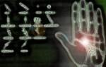 Signos de la mano, quiromancia