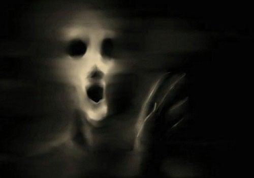 Tipos de fantasmas
