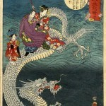 Las venas del dragón en el Feng Shui