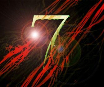 Numerología 7