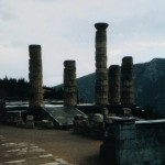 Oráculos antiguos