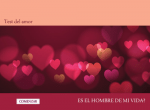 Test del amor – ¿Es el amor de tu vida?