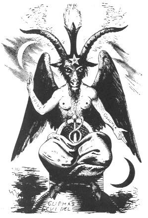 Demonios y bestias irrecuperables