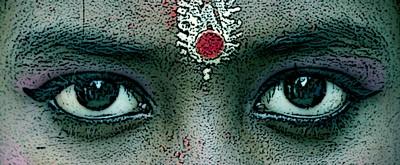 Kriyas de ojos: ejercicios de yoga