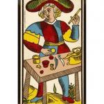 """Significado del arcano mayor """"El Mago"""""""