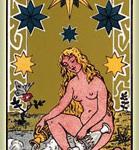 Significado del arcano mayor La estrella