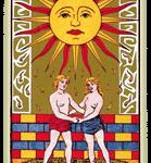 Significado del arcano mayor El sol