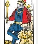 Significado del arcano mayor El emperador