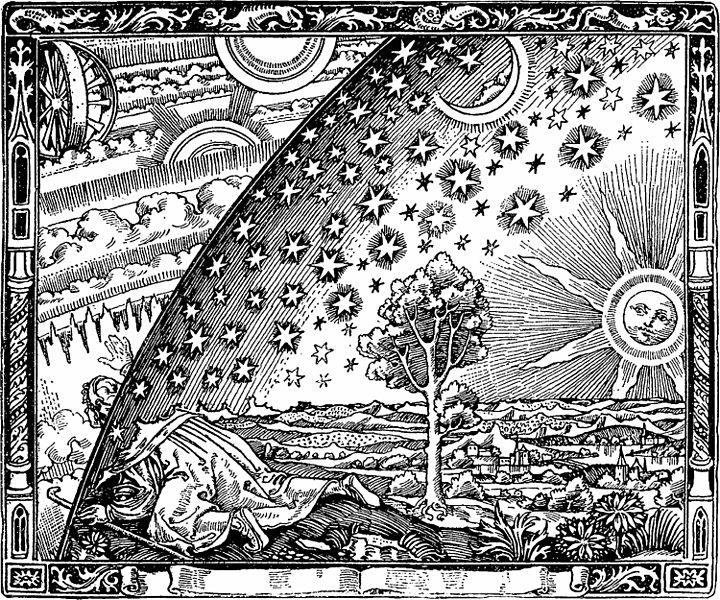 Fenómenos astrales