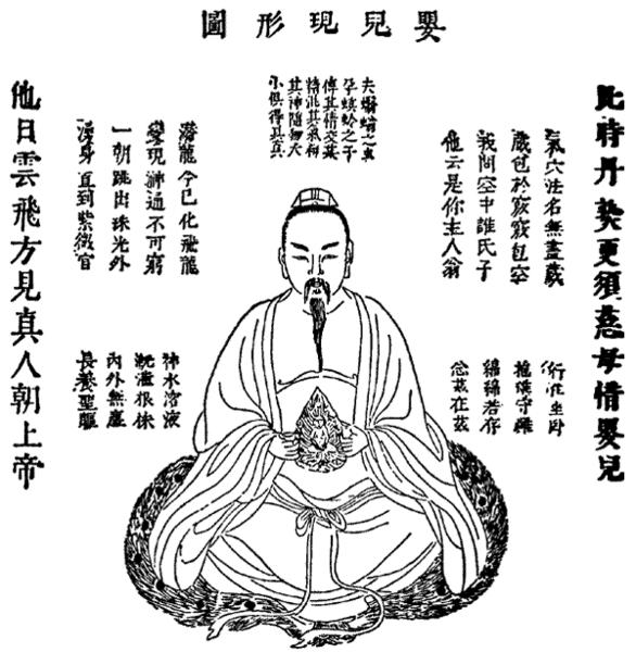 Las enseñanzas de Lao Tsé