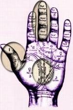 Signos interesantes en la lectura de la mano