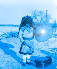 El poder del canto en brujería