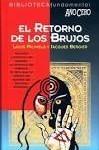 Libros esotéricos: El retorno de los brujos