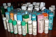 Diferencia entre la homeopatía y la alopatía