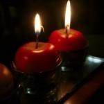 Significado de las formas de las velas
